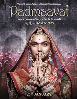 Padmaavat Movie Review, Rating, Story, Cast and Crew