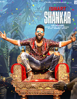 iSmart Shankar Movie Review, Rating, Story, Cast and Crew