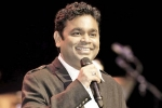 AR Rahman to perform live at 2.0 Audio Launch