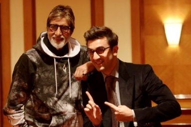 Big B's crucial role in Ranbir's Dragon