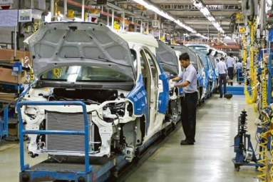 General Motors to cut 70% jobs in Singapore