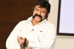 Jai Simha locked for NBK