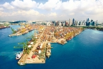 Singapore Emerges as World's Maritime Capital
