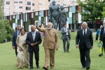 Modi Meets US Top Business Executives