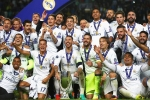 Read Madrid Wins UEFA Super With Isco's Decisive Goal