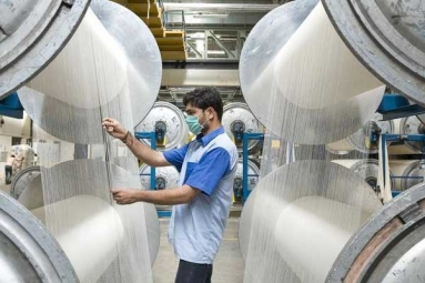 India Doubles Import Tax on Over 300 Textile Products