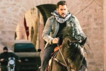 Tiger Zinda Hai Trailer Talk