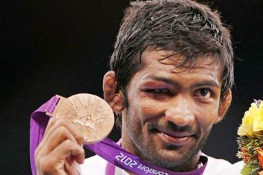 Yogeswar Dutt's Bronze medal to be upgraded to Silver