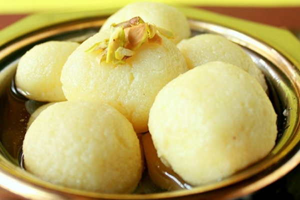 How To Make Rasgulla At Home