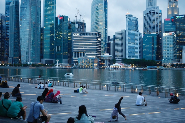 Singapore shutting door on Indian techies