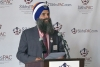 Indian American Sikh Presented with Rosa Parks Trailblazer Award