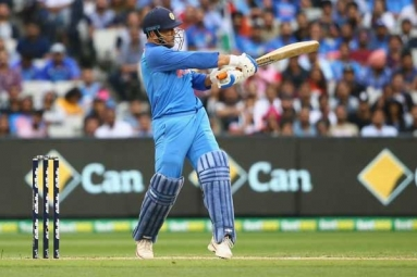 India Beats Australia to Win ODI Series